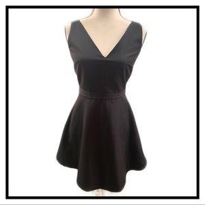 Gap Little Black Dress (with pockets)